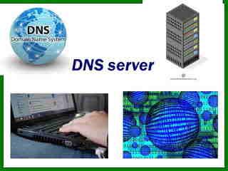 DNS server क्या और कैसे काम करता?